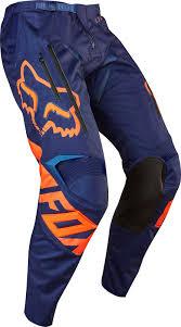 fox motocross trousers 2017 fox racing legion lt offroad pants mx motocross off road