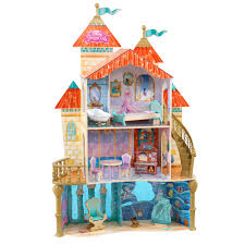 little mermaid ariel land to sea dollhouse by kidkraft