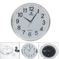 wifi hd 720p spy wall clock camera motion dvr digital video record