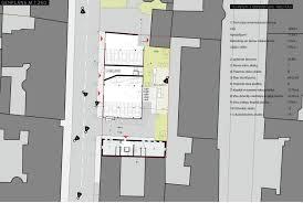 Apartment Complex Floor Plans New Apartment Building In Unesco World Heritage Site In Riga