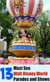 thanksgiving week at disney world best 20 disney world parade ideas on pinterest u2014no signup required