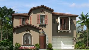 Home Design Center South Florida The Estates Of Raintree New Homes In Pembroke Pines Fl 33025