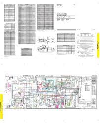 140 h grader wiring diagram