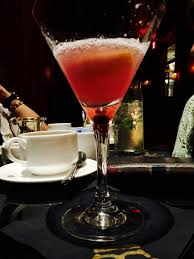 french martini the iconic king cole bar nyc tracy u0027s new york life