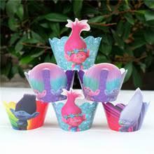 online get cheap poppy trolls cake aliexpress com alibaba group