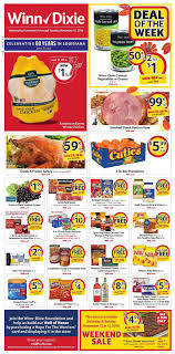 winn dixie ad thanksgiving nov 9 15 2016