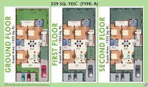 white house sector gurgaon buy sale apartment building plans