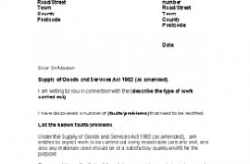 writing a complaint letter devon somerset and torbay trading