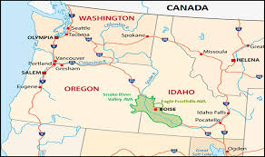 Oregon Winery Map by Welcome To The World Eagle Foothills Ava U2013 Wine Wit And Wisdom