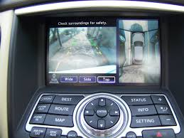 review 2010 infiniti ex35 the truth about cars