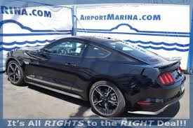 56 ford mustang 2017 ford mustang in los angeles ca for sale 56 used cars from