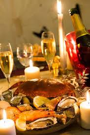 cuisine et vins de noel repas de noël des accords mets et vins qui sortent de l