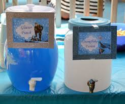 frozen party disney frozen birthday party ideas