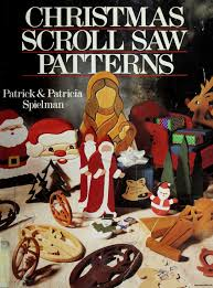 generous free christmas scroll saw patterns gallery christmas