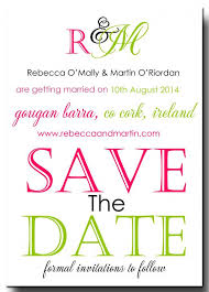 save the date exles save the date wedding wording exles 100 images save the date