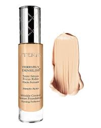 by terry terrybly densiliss wrinkle control serum foundation 8 5 terrybly densiliss foundation by by terry 02 foundations