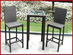 Bistro Patio Table Design Ideas Outdoor Table Patio Table And Chairs