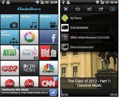android dlna 6 android apps for airplay dlna