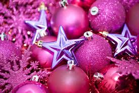 photo of pink glittery and baubles free images