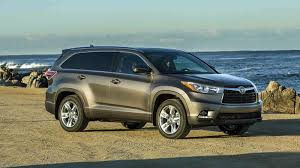 large toyota suv 15 best 8 passenger suvs for 2017 bestcarsfeed