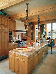 timber kitchen designs kitchen design for timber houses