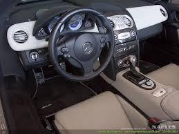 2008 mercedes benz slr mclaren slr roadster ebay