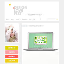 Lifestyle Blog Design Louise U0027s Top 10 Style Blogs Bloved Blog