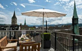 best hotels in zurich telegraph travel