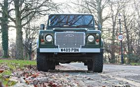 original land rover used 2000 land rover defender county station wagon td5 factory