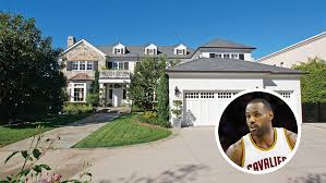 Where Do Celebrities Live In California - lebron james buys home in brentwood for 21 million u2013 variety