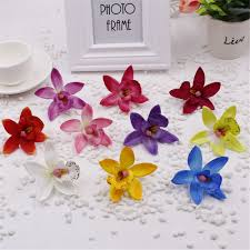 Silk Flower Wedding Centerpieces by Compare Prices On Thai Wedding Decorations Online Shopping Buy