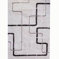 Beige And Gray Area Rugs Shag 5 X 7 Area Rugs Rugs The Home Depot