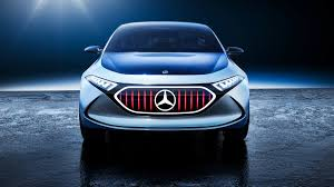 concept car of the week electric concept cars from the frankfurt motor show reveal the