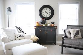 halloween home decorating tour and a giveaway the idea room