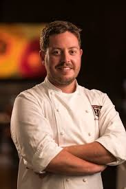chef de cuisine michael rotondo chef de cuisine at the ritz carlton sf shares