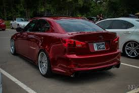 red lexus 2008 help with rims on matador red is350 clublexus lexus forum