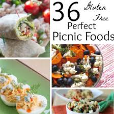 Thanksgiving Picnic Ideas 36 Gluten Free Picnic Foods Cupcakes U0026 Kale Chips