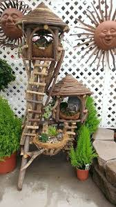 Fairies For Garden Decor 462 Best Fairy Garden Images On Pinterest Fairies Garden