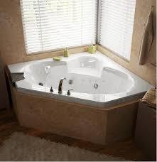 58 Bathtub Atlantis Sublime Whirlpool Soaking U0026 Air Bathtub