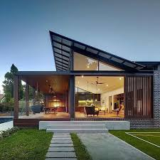 Home Architecture Design Modern Best 25 Flat Roof House Ideas On Pinterest Flat House Design