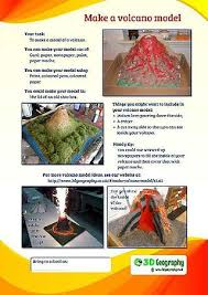 the 25 best volcano worksheet ideas on pinterest