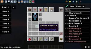 Enchanting Table Recipe Toomanyitems Minecraft Mods
