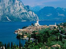 Lake Como Italy Map Lake Como Mountain7 Com