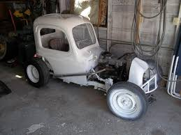 crosley car crosleykook oddball fifties crosley tq midget for sale