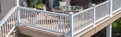 quality decking material stump u0027s decks u0026 porches in lancaster pa