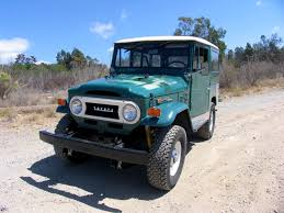 land cruiser lifted 1972 toyota land cruiser fj40 for sale