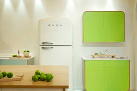 Kitchen Design Uk by Revolutionary New Kitchen Launched At 100 Design Smeg