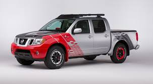 nissan turbo diesel next generation nissan frontier could get cummins turbodiesel