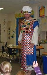 high priest costume en gedi resource center