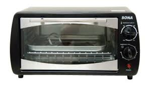 Toaster Oven Temperature Control 4 Toaster Ovens For Cooking Small Meals Her World